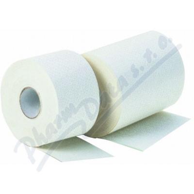 Náplast Curafix H elast.fixovací 10cmx10m-1ks