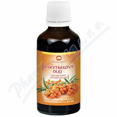 Zobrazit detail - Rakytníkový olej 50ml
