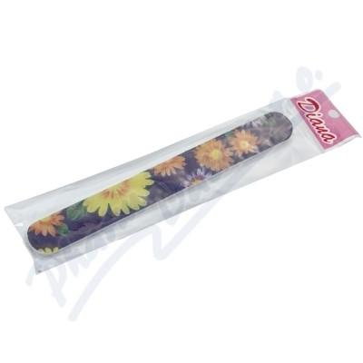 Zobrazit detail - SOLINGEN PL137 Smirkový pilník barevný 18cm