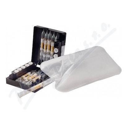 Zobrazit detail - ALTEST-detekční trubičky na alkohol v dechu 10ks