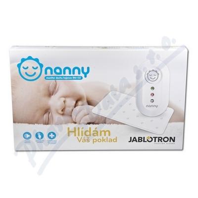 Zobrazit detail - Baby monitor BM-02 Nanny