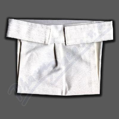 Zobrazit detail - Kalhotky ortopedické kojenecké vel. č. 1 suchý zip