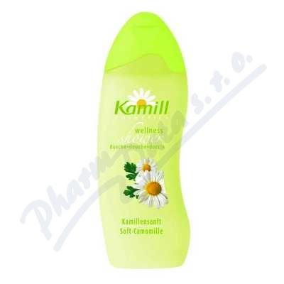 Zobrazit detail - Kamill sprchový gel Soft Camomile 250ml 926319