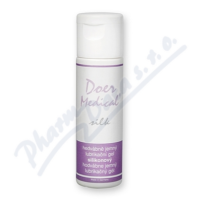 Zobrazit detail - Doer medical silk 30ml - lubrika�n� gel