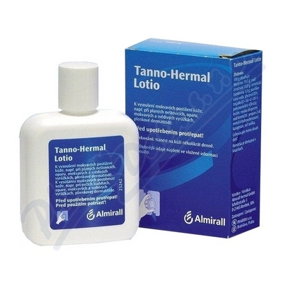 Tanno-Hermal Lotio 100ml
