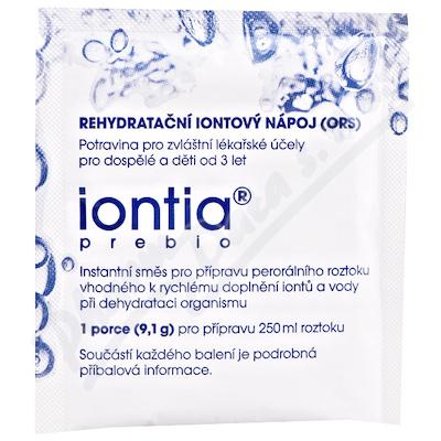 Zobrazit detail - Iontia sáček 9. 1g