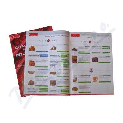 Zobrazit detail - CELIATICA katalog výrobků pro bezlep. dietu komplet