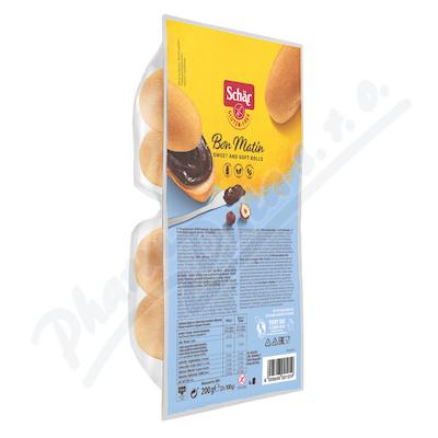 Zobrazit detail - SCHAR BON MATIN jemné pečivo bez lepku 200g