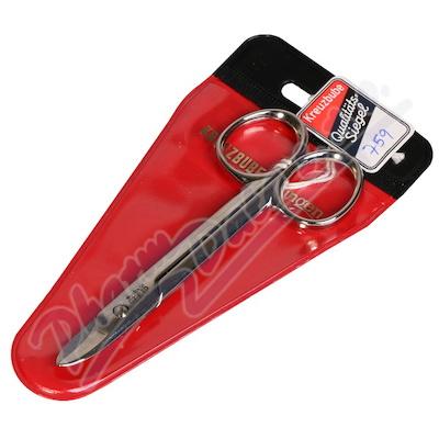 Zobrazit detail - SOLINGEN CE-759 Robustní nůžky na nehty