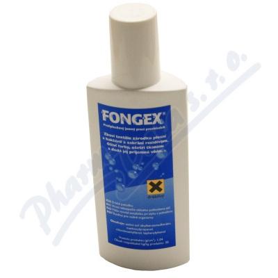Zobrazit detail - Fongex 200ml protiplísňový prací prostředek