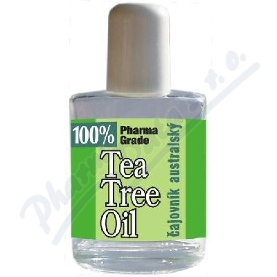 Zobrazit detail - Tea Tree Oil 100% 15ml