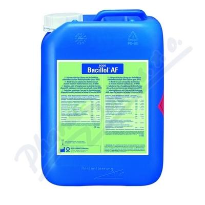 Zobrazit detail - BODE Bacillol AF 5l