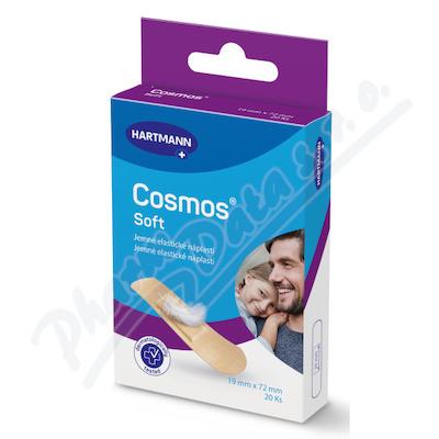 Zobrazit detail - Rychloobvaz COSMOS Jemná 20ks (Sensitive)