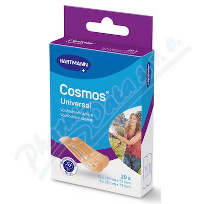 Rychloobvaz COSMOS Voděodolná 20ks/2vel(Water-Res)