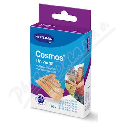 Rychloobvaz COSMOS Voděodol.20ks-5vel.(Water-Res)