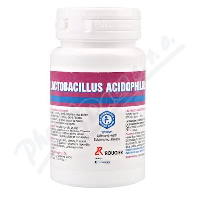 Zobrazit detail - Lactobacillus acidophilus cps. 75 bez laktózy