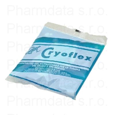 Cryoflex 18x15cm gelový studený-teplý obklad volně