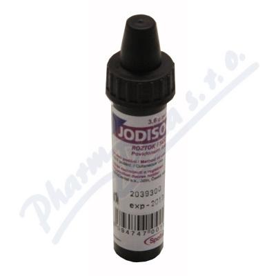 Zobrazit detail - Jodisol 3. 6g roztok
