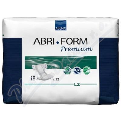 Inkont.kalh. Abri Form Premium L2. 22ks