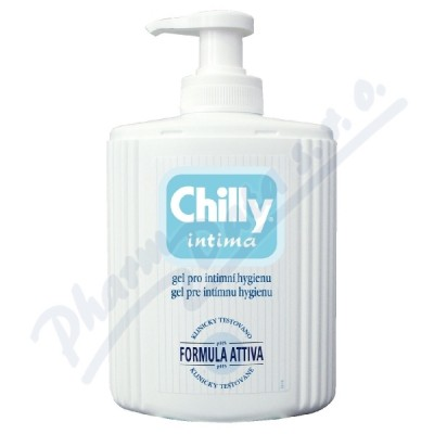 Zobrazit detail - Chilly intima Antibacterial