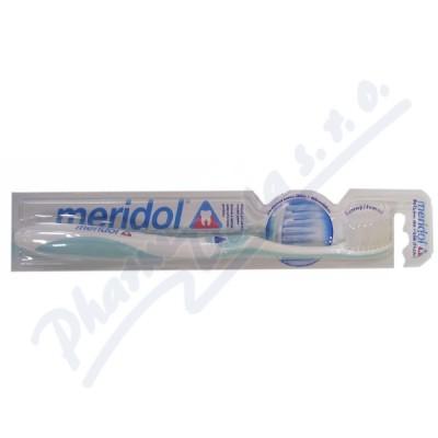 Zobrazit detail - MERIDOL zubní kartáček