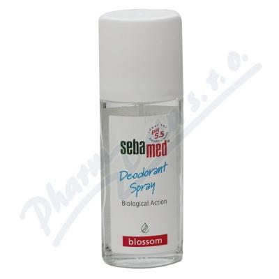 Zobrazit detail - SEBAMED Deo spray Blossom 75ml