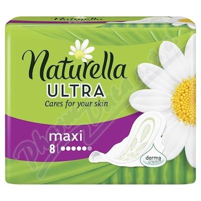 Zobrazit detail - DHV Naturella Ultra Maxi-8ks