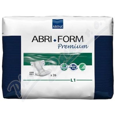 Inkont.kalh. Abri Form Premium L1. 26ks