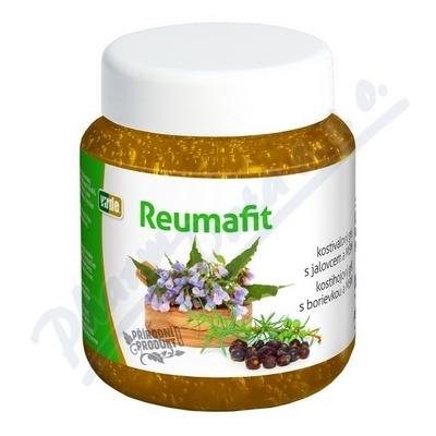 Zobrazit detail - REUMAFIT kostivalový gel s jalovcem+MSM 350g