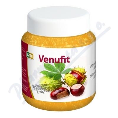 Zobrazit detail - VENUFIT kaštanový gel s rutinem 350g
