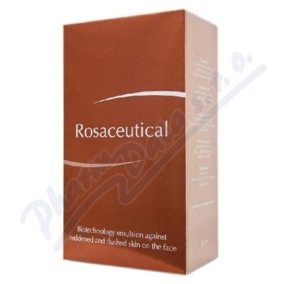 Zobrazit detail - FC Rosaceutical 50ml emulze proti zčervenání pok.