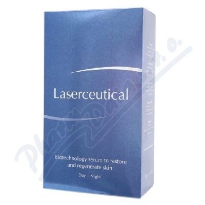 Zobrazit detail - FC Laserceutical sérum denní 50ml+noční 50ml