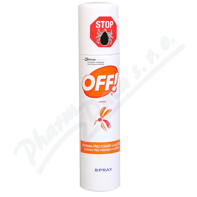 Off Regular sprej 100ml