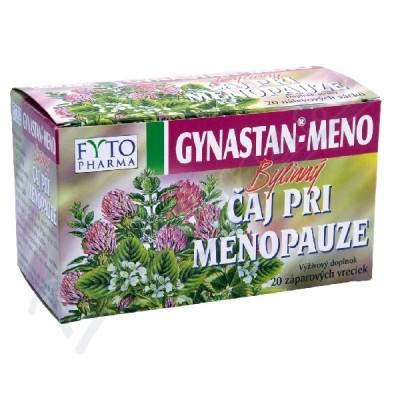 Gynastan Meno byl.čaj při menopauze 20x1.5g Fytoph