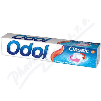 Zobrazit detail - Odol zubní pasta Classic 75ml