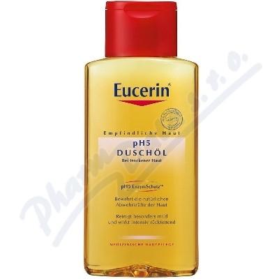 Zobrazit detail - EUCERIN ph5 Sprchový olej 200ml 63121