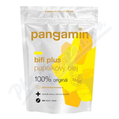 Zobrazit detail - Pangamin Bifi Plus tbl. 200 sáček