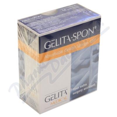 Zobrazit detail - Gelita-Spon Standard GS-210 80xprům. 30mm 5ks
