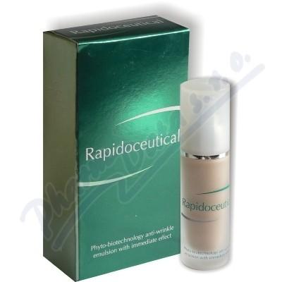 Zobrazit detail - FC Rapidoceutical 30ml emulze proti vráskám