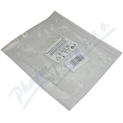 Zobrazit detail - Tyl mastný s vaselinum album ster.  10cmx10cm-1ks