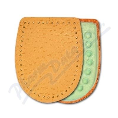 Zobrazit detail - Podpatěnky latex vel. 40-42
