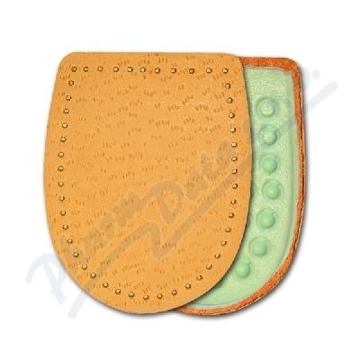 Podpatěnky latex vel.37-39