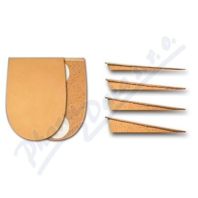 Zobrazit detail - Podpat�nka korek�n� 1. 5cm vel.  37-39