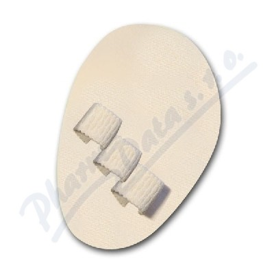 Zobrazit detail - svorto 051 Korektor kladívkových prstů 36-40 (1)P