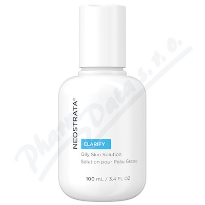 Zobrazit detail - Neostrata Oily Skin Solution 100ml