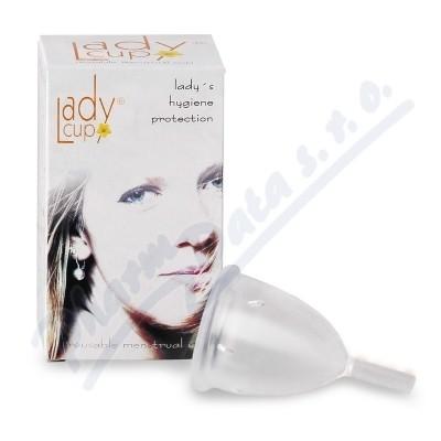 Zobrazit detail - LadyCup L(arge) menstruační kalíšek velký 1ks