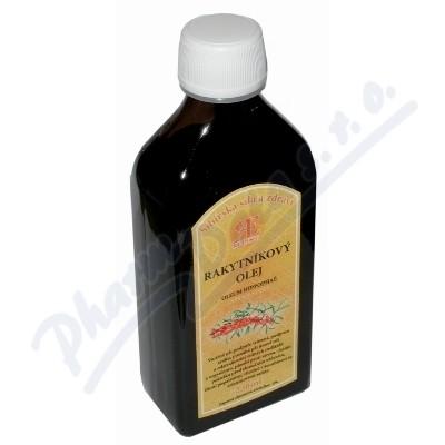 Zobrazit detail - Rakytníkový olej 250ml