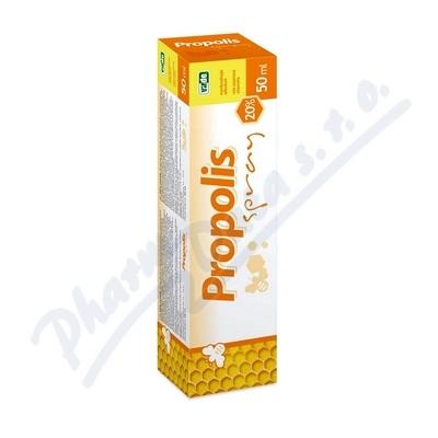 Zobrazit detail - Propolis spray 50 ml