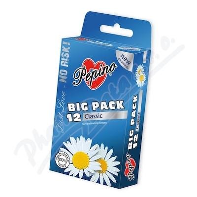 Zobrazit detail - Prezervativ - kondom Pepino Classic 12ks