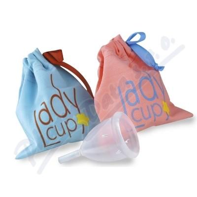 Zobrazit detail - LadyCup S(mall) LUX menstruační kalíšek malý 1ks